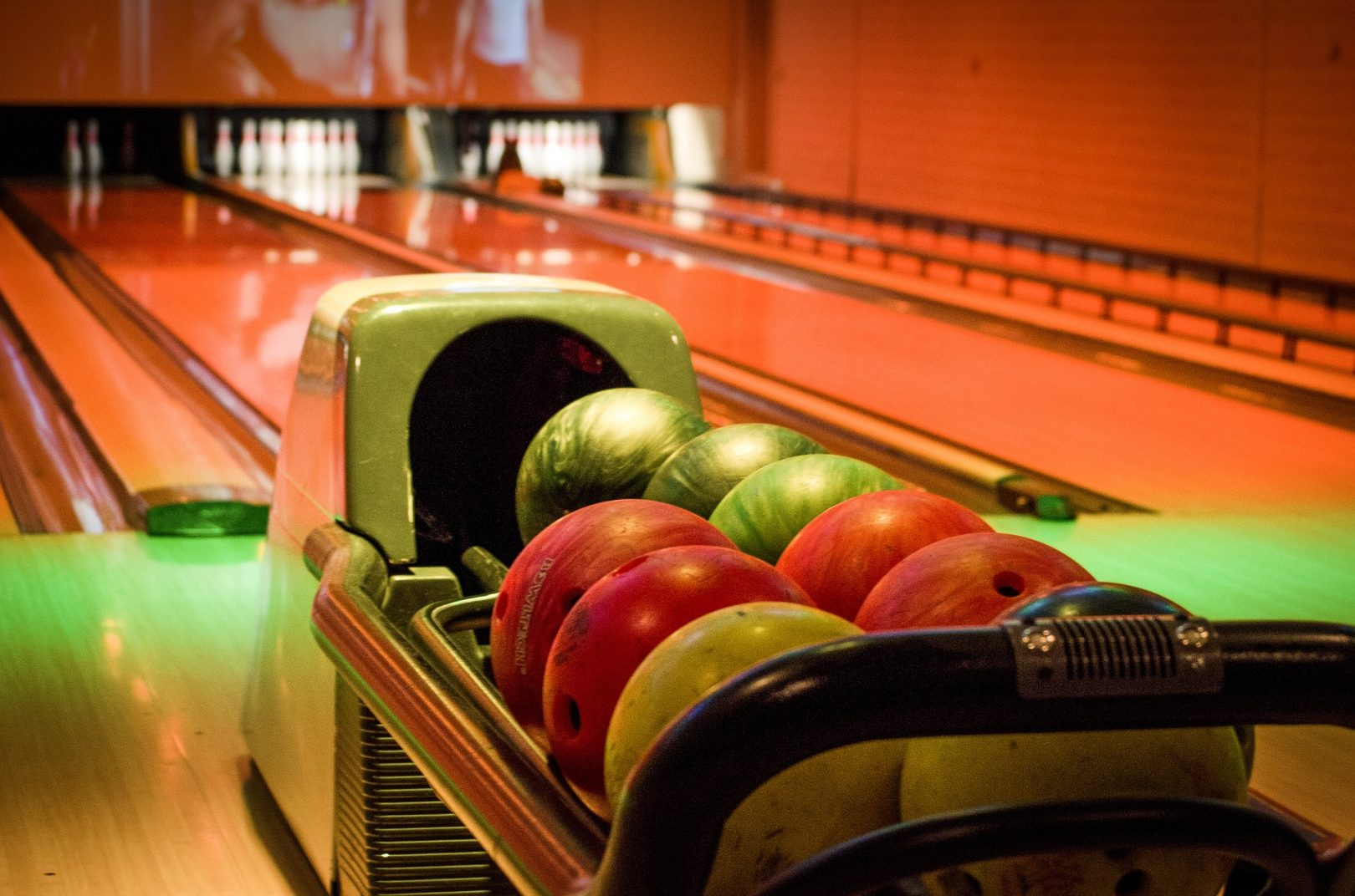 Perfect Your Bowling Game